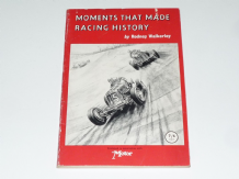 Moments That Made Racing History (Walkerley 1959)